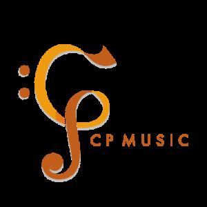 CP Music Site Logo