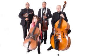 Quartet Slider